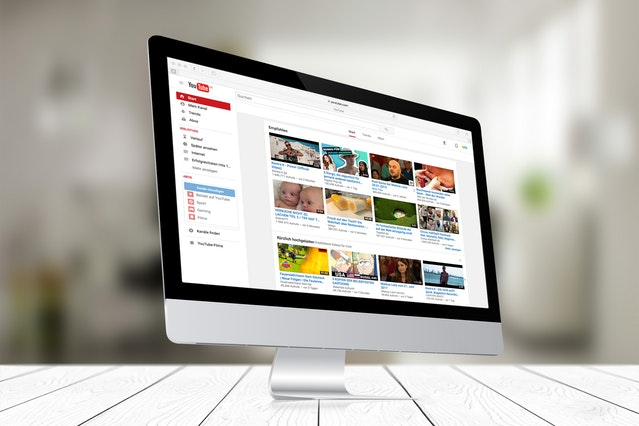 YouTube Proxy